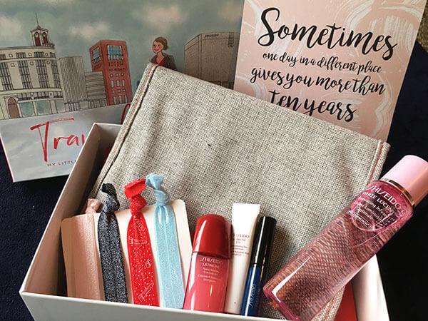 MY LITTLE BOX2017年9月号