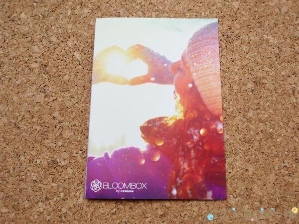 BLOOMBOX2019年1月号