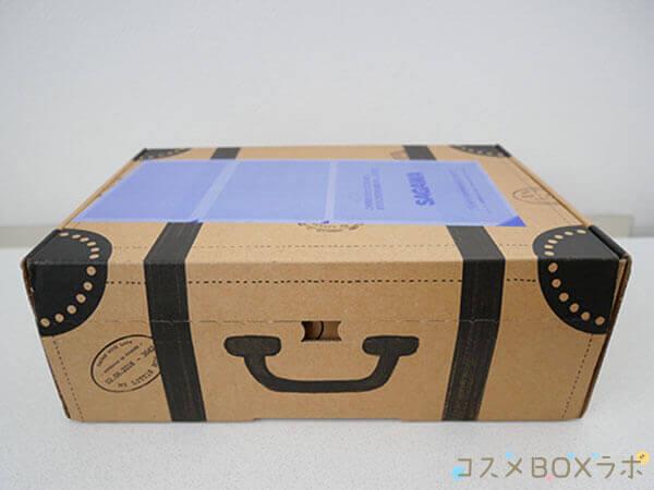 マイリトルボックス2020年福袋2,300円中身ネタバレ